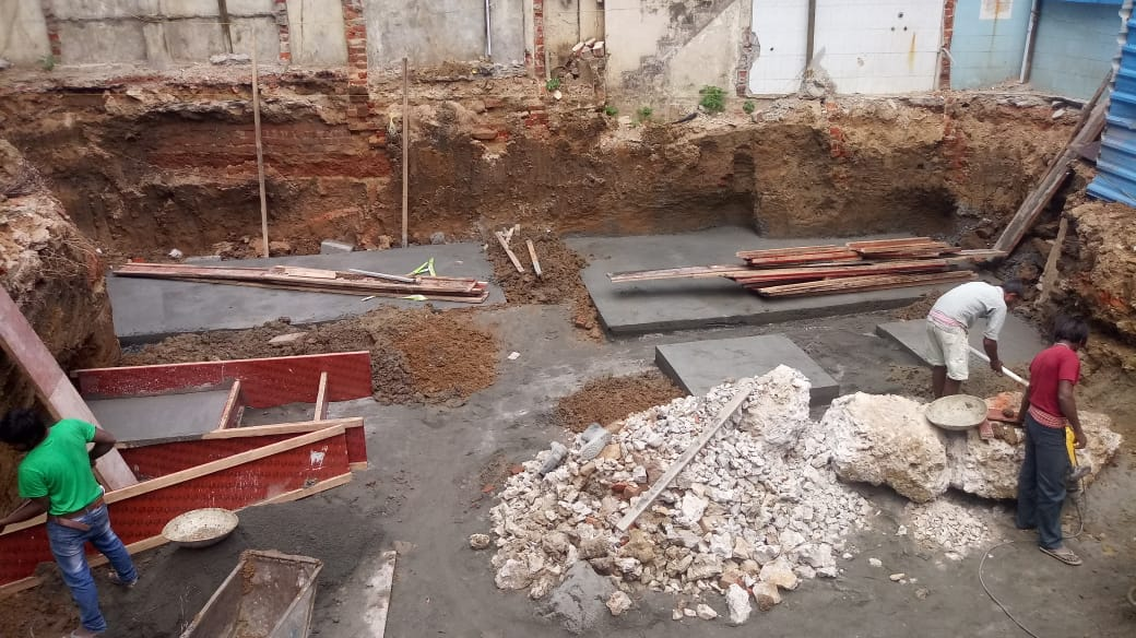 flat for sale in kodambakkam - KG Builders