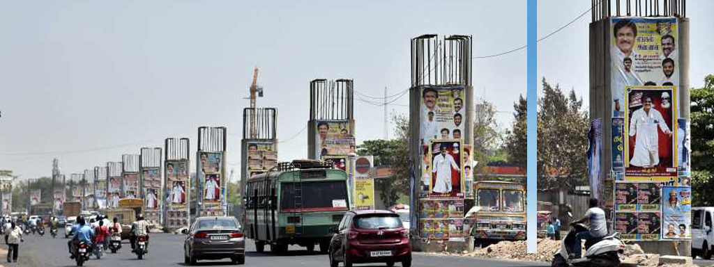 Chennai: Plan to link ECR and OMR to ease city traffic under consideration