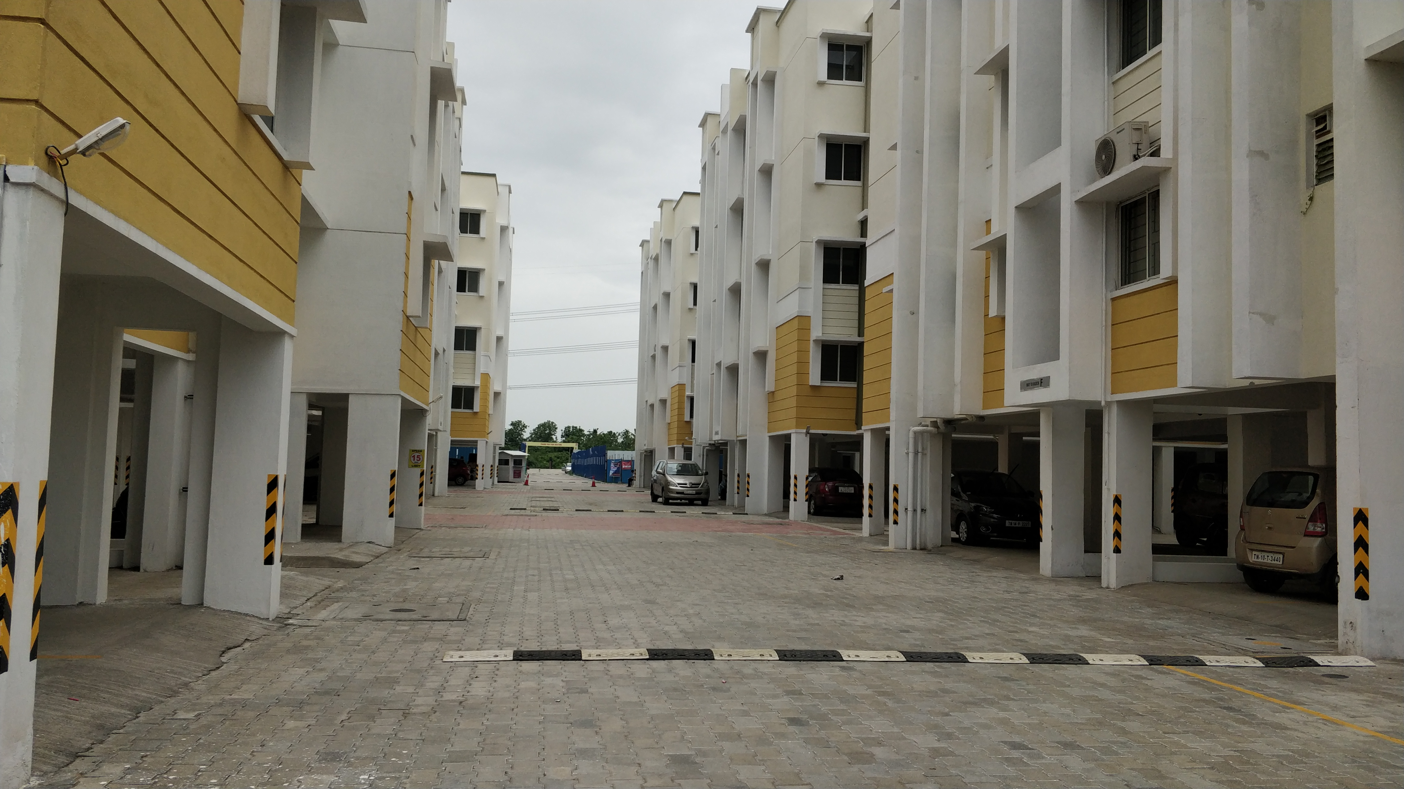 flats for sale in omr - KG Builders